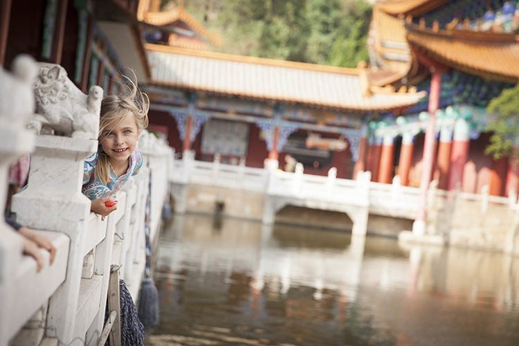Travelling in China with your family: what to know and where to go