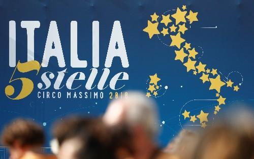 Sozialdemokraten in Italien suchen Regierungspartner - 5 Sterne im Blick