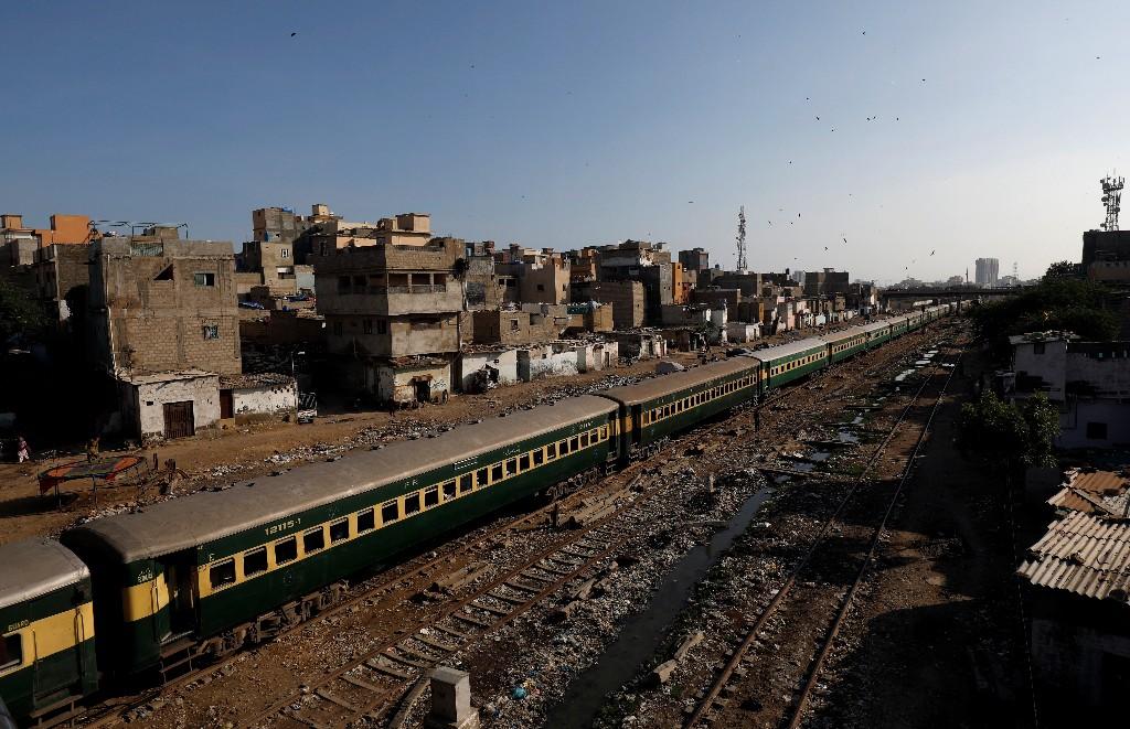 Feu vert du Pakistan à un contrat de modernisation massif co-financé par la Chine