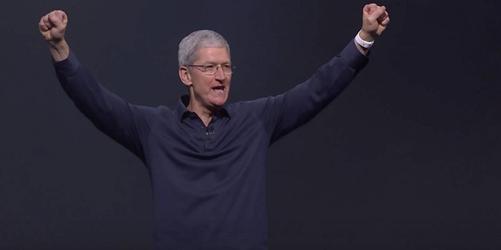 Apple commemorates 10 year iPhone anniversary, Tim Cook says 'the best is yet to come'