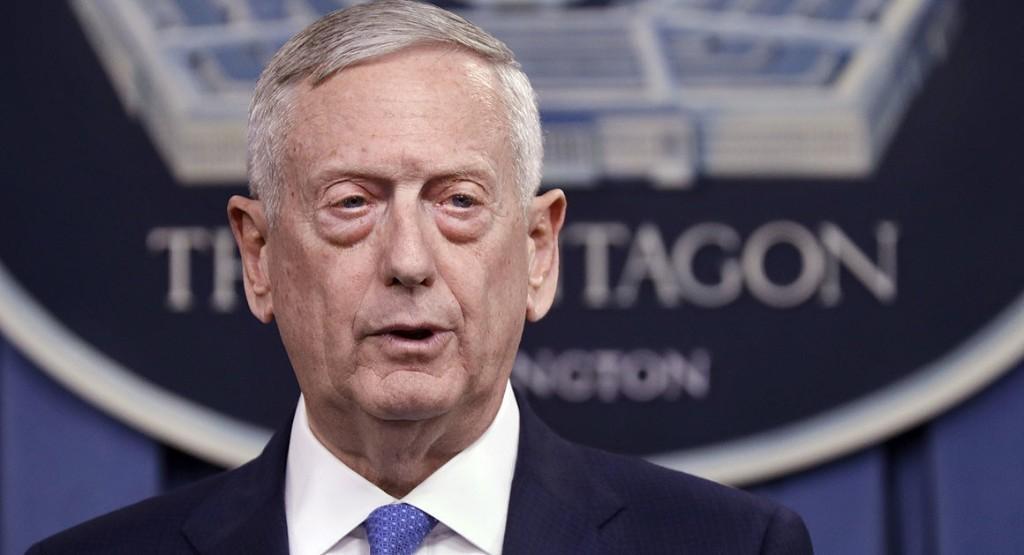 Palantir goes from Pentagon outsider to Mattis' inner circle