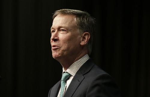 White presidential candidates face 'woke litmus test'