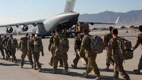 Afghanistan: Explosion hits US airbase in Bagram