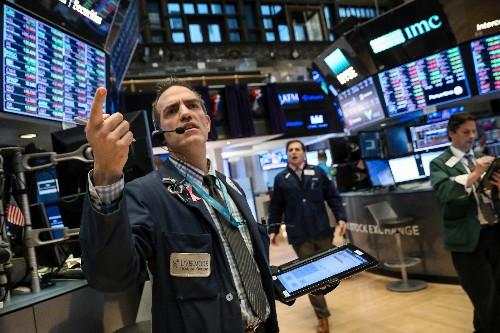 米株はダウとS&P小幅安、エネルギー株やボーイング下落