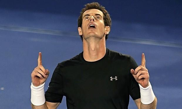 Andy Murray sees off Grigor Dimitrov challenge to reach quarter-finals