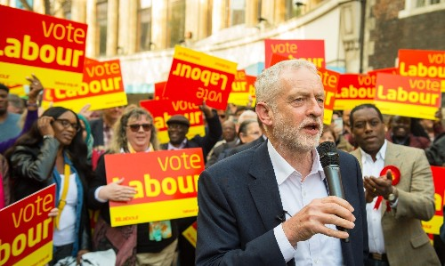 Labour party to hold emergency selections for constituencies