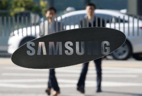 Les bureaux de Samsung Elec perquisitionnés
