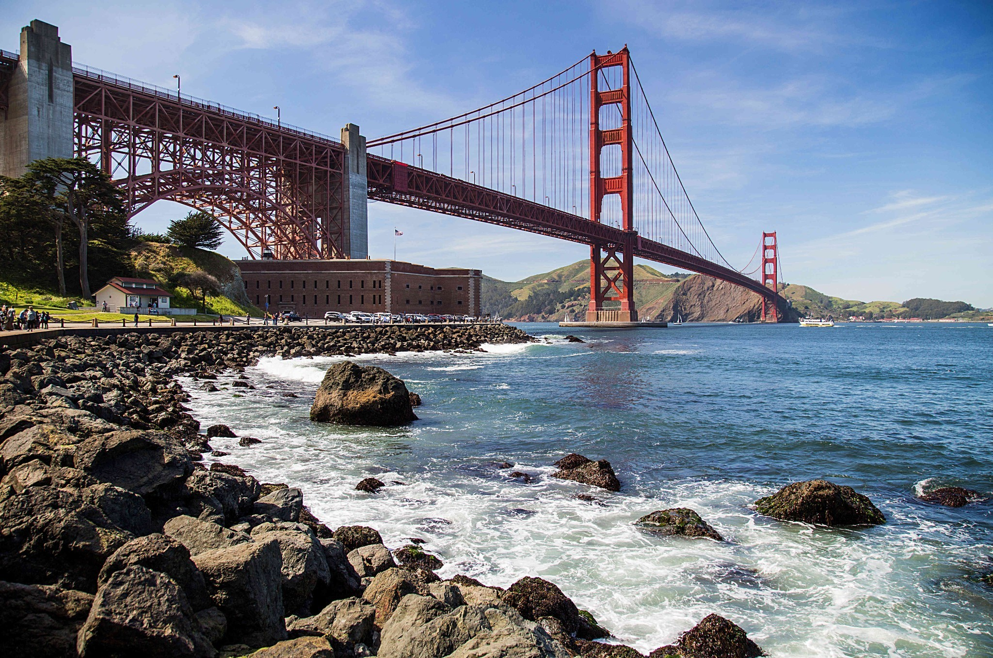 Cinematic San Francisco: movie locations in the City by the Bay