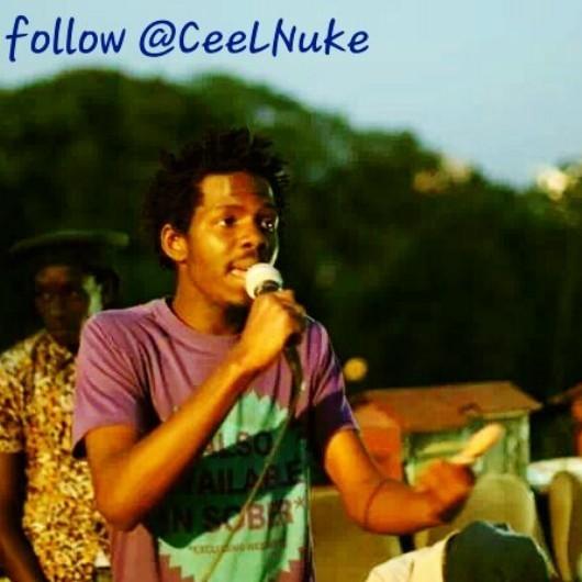 Cee L. Amazing rapper. Awesome singer. #NakedMusic #Exposé