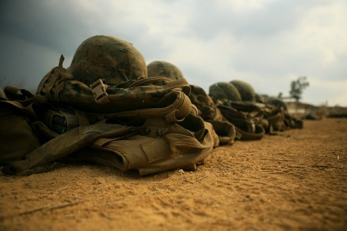 Marine Corps updates social media guidance to address online misconduct