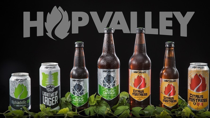 Opinion: Hop Valley buy gives MillerCoors local craft beer cred