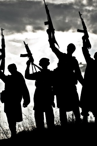 The Tribulations of Being a Muslim While ISIS Is There