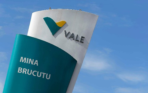 Brazil's Vale to invest 1.8 billion reais in dam safety measures