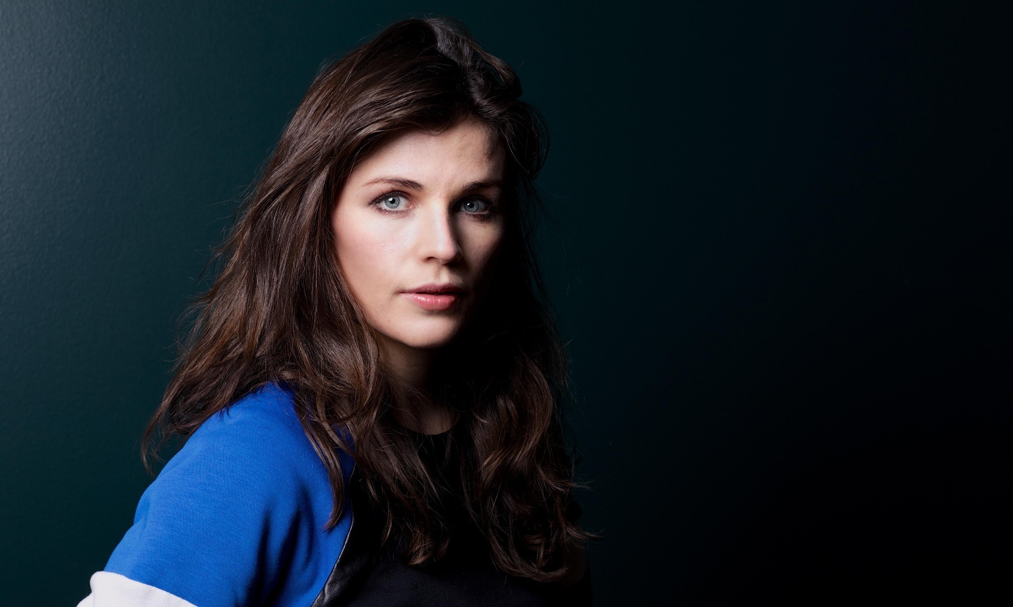Aisling Bea: 'My father's death has given me a love of men, of their vulnerability and tenderness'