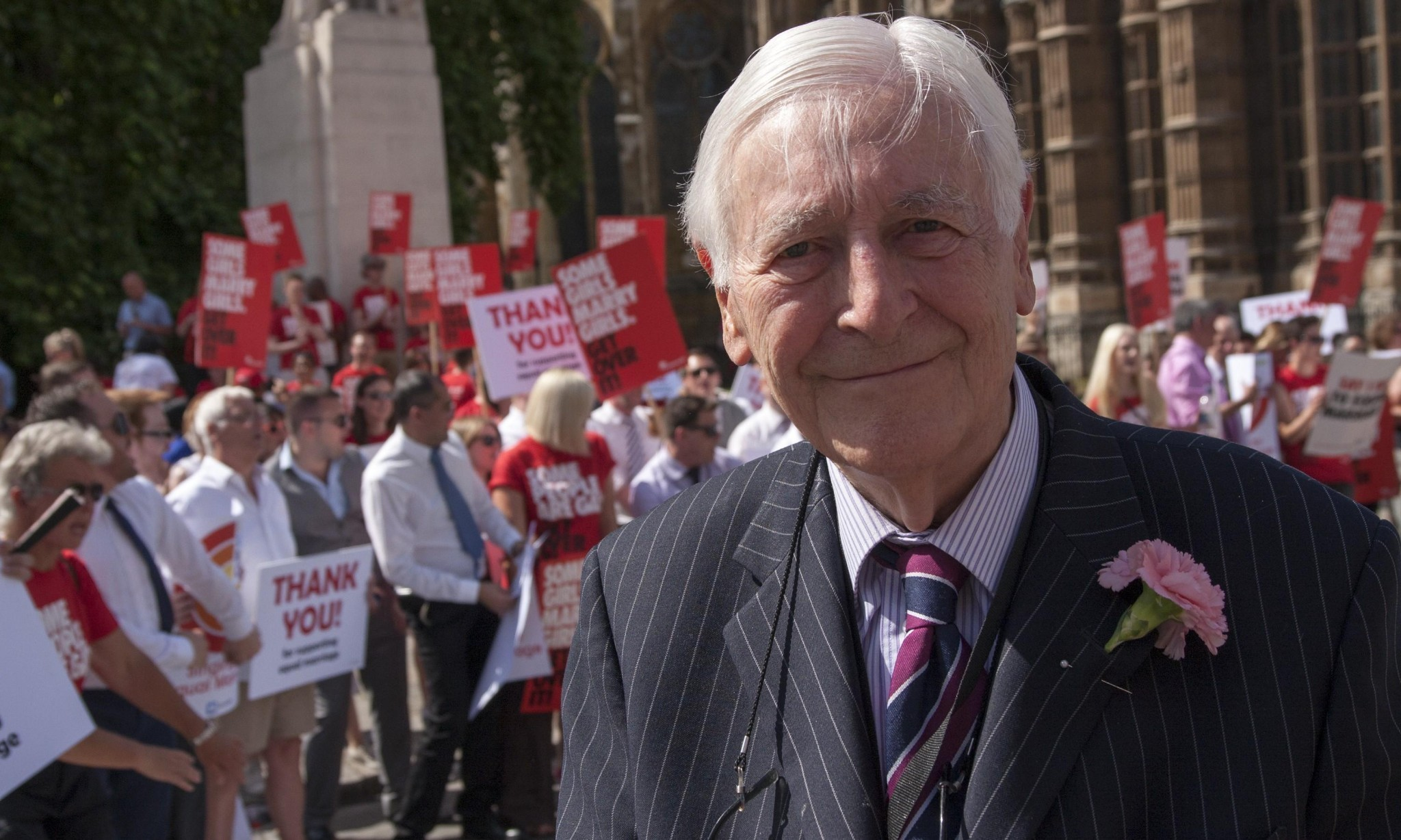 This ludicrous election to replace Lord Avebury should be boycotted