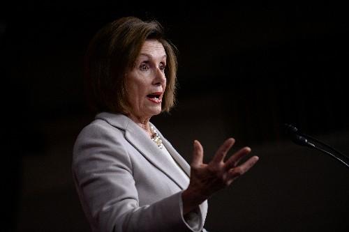 Democrats to vote on Thursday on how to make Trump impeachment probe public