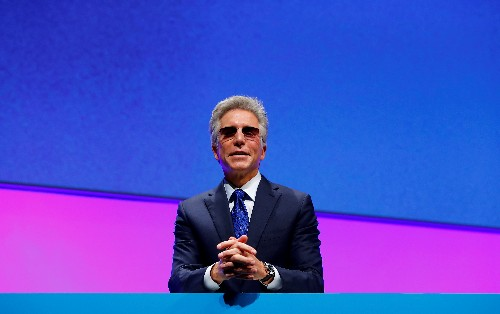 SAP terminates advisory contract with former CEO McDermott