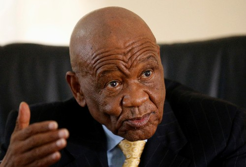 Lesotho PM misses court date over wife's death