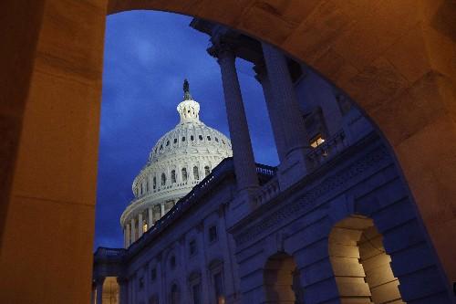 US budget deficit jumps 23% through June