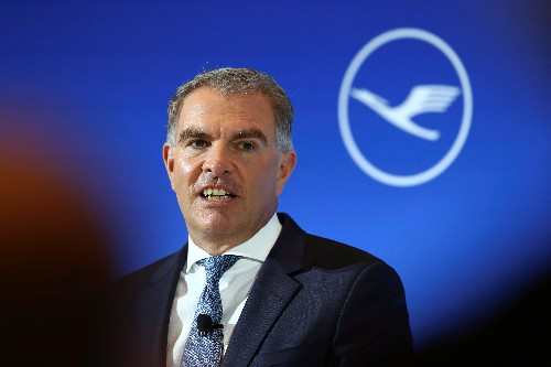 Lufthansa plans to buy either Boeing 737 MAX or Airbus A320neo