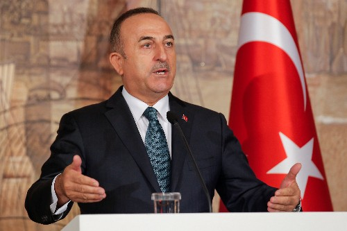 Trump leaves Turkey and Syria 'to argue it out', defends U.S. pullout