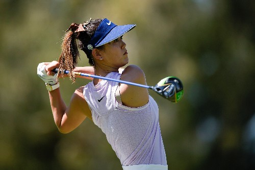 Golf: Recovering Wie withdraws from next week's U.S. Women's Open