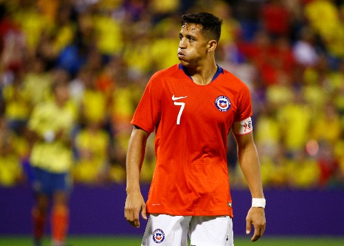 Sanchez may require surgery for ankle injury: Inter