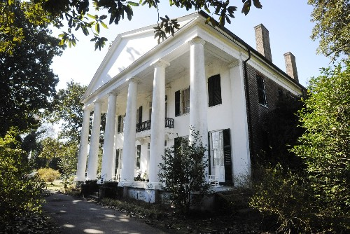 US 'honor roll' of historic places often ignores slavery