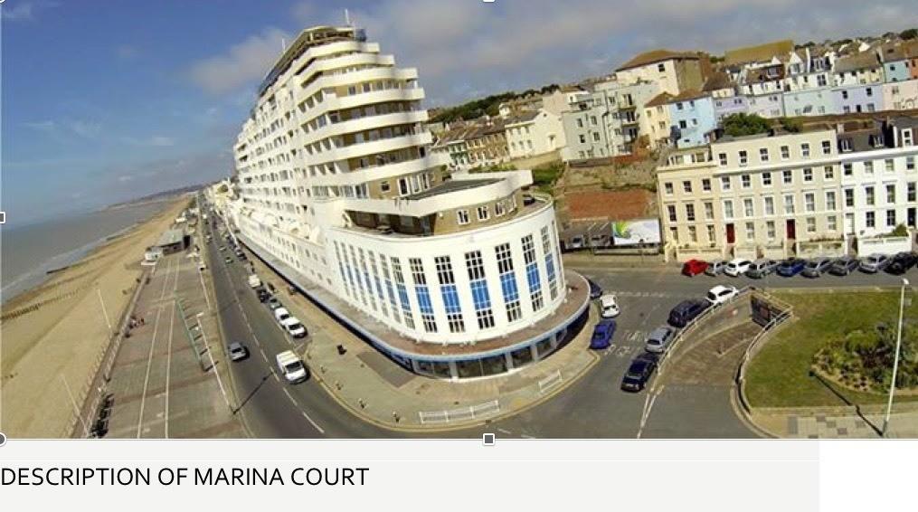 ZHS Hub at Marina Court, St Leonards on Sea, East Sussex