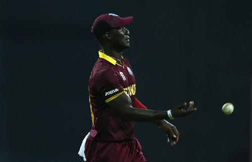 Pakistan to make West Indies' Sammy honorary citizen