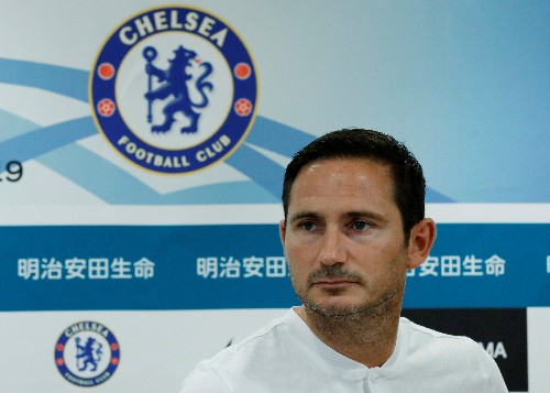 Chelsea do not require new players to be successful: Lampard