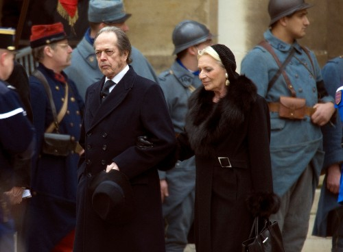 Count of Paris, pretender to French throne, dies aged 85