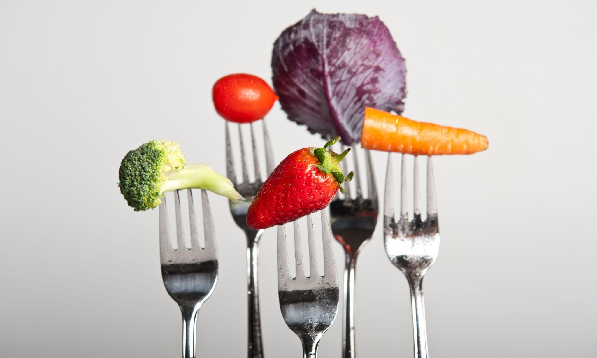 No diet, no detox: how to relearn the art of eating
