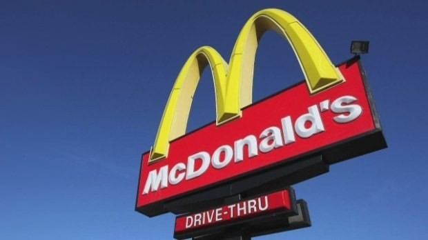 McDonald's sued over claims of racism