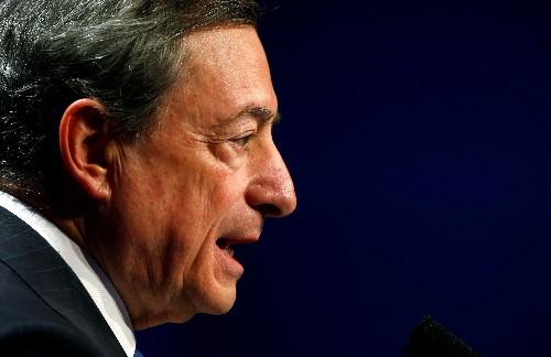 Las bolsas europeas, al alza ante la esperanza de que el BCE actúe