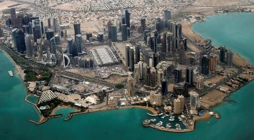 Saudi Arabia, Egypt, UAE sever ties to Qatar over 'terrorism'
