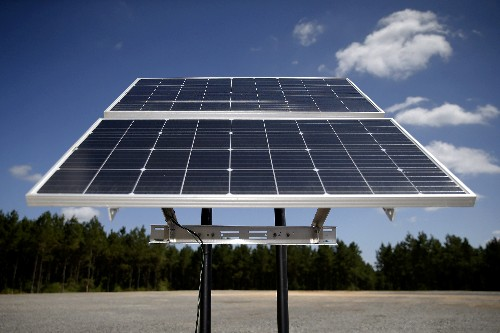 U.S. solar sector launches lobbying push to preserve key subsidy