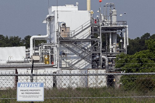 EPA hits chemical maker for not notifying on new compounds