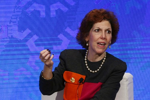 Fed's Mester says approaching Fed's next policy meeting with open mind: CNBC