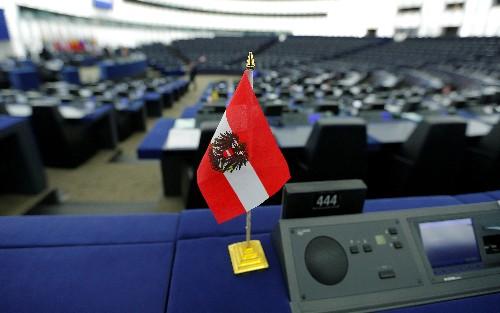 Nachrichtenagentur APA - Österreich kippt EU-Mercosur-Abkommen