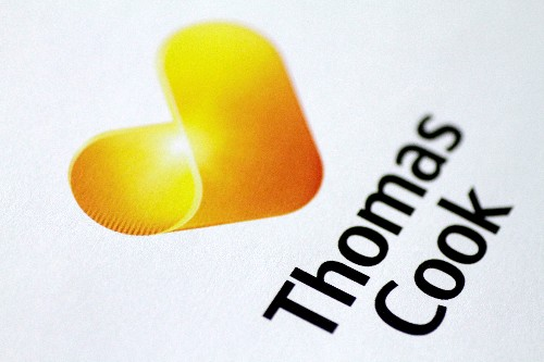 Cyprus says 15,000 Thomas Cook customers stranded on island