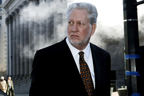 Bernie Ebbers, ex-CEO convicted in WorldCom scandal, dies