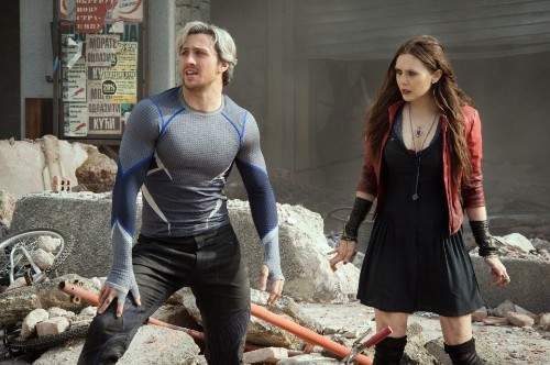 'The Avengers' Sequel May Add Even More Superheroes