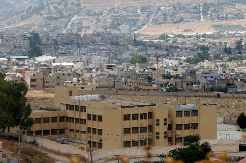 Tremors across Jordan as Trump Mideast peace plan revives old fears