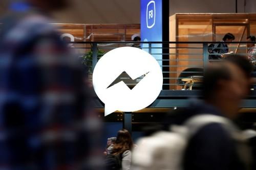 Exclusive: U.S. government seeks Facebook help to wiretap Messenger - sources