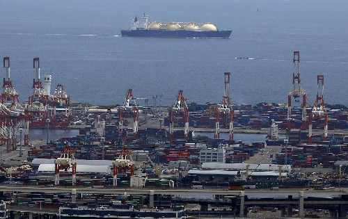 Global LNG producers see cost risks looming over next wave of projects