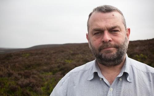 Spotlight: Science Writer Richard Carter