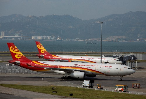 Hong Kong Airlines power struggle deepens amid allegations head office 'stormed'