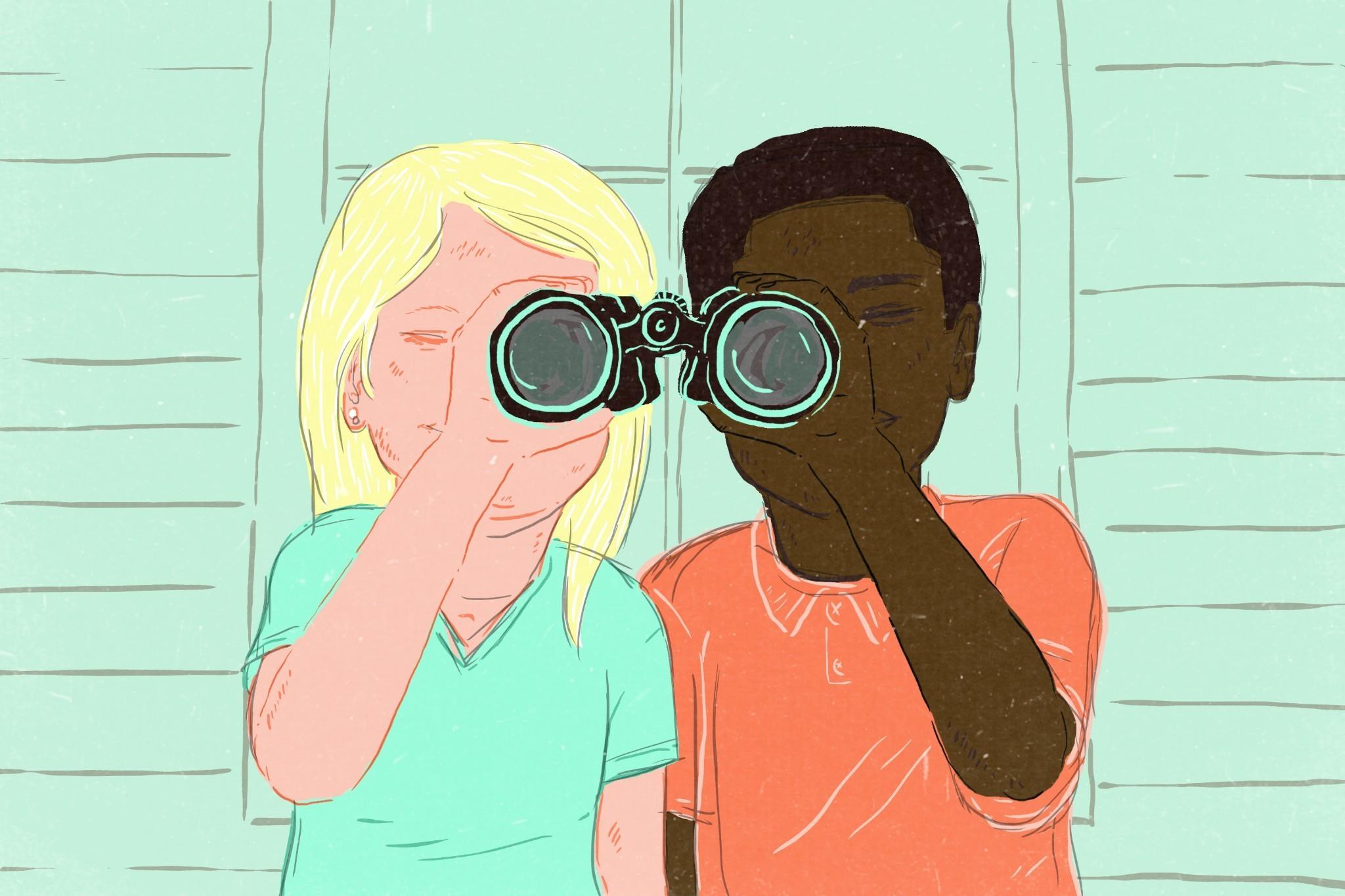 Beyond Integration: How Teachers Can Encourage Cross-Racial Friendships