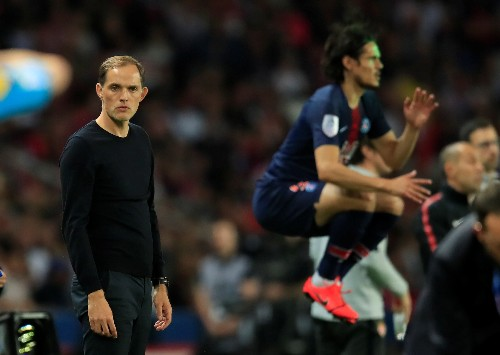 Soccer: PSG must be patient in Champions League quest, says Tuchel